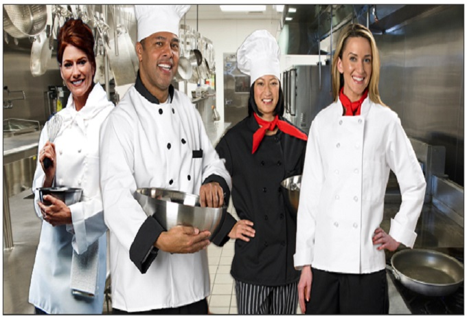 Chef Article Of Clothing – The Proper Attire For Those In Skilled Cookery