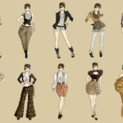Achieve Success by Getting Fashion Design Degree Online