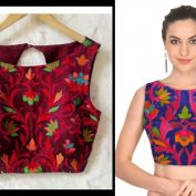 Designer Shirts and Fashionable Sarees Online