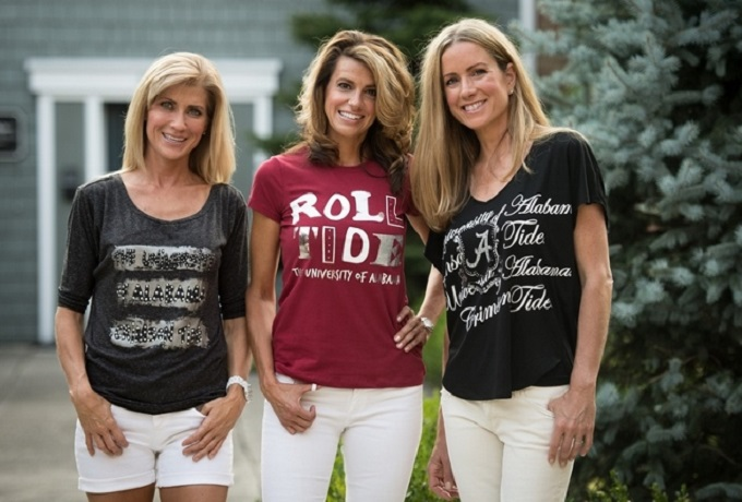 Best Occasions To Wear Your licenced Alabama attire